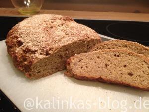 Low-Carb Brot