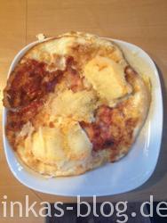 LCHF-Frühstück