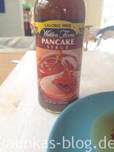 Walden Pancake Syrup