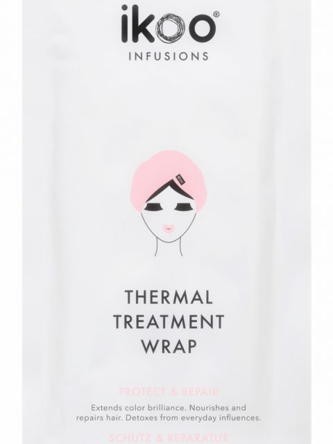 IKOO Thermal Hair Treatment Wrap