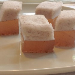 Marshmallow Dukan Low Carb